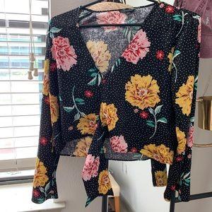 Tops - top shop blouse
